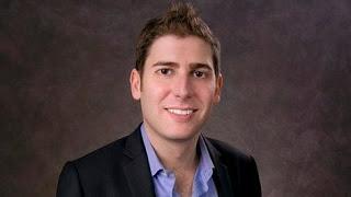Profil Pendiri Facebook