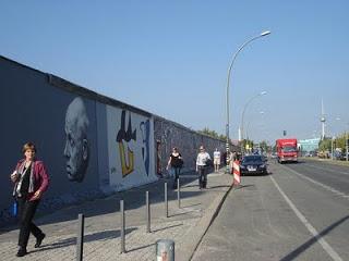 Tembok Bersejarah di Dunia